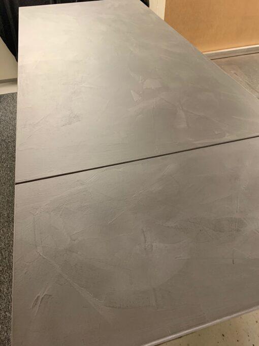 Tillægsplader til cementbord